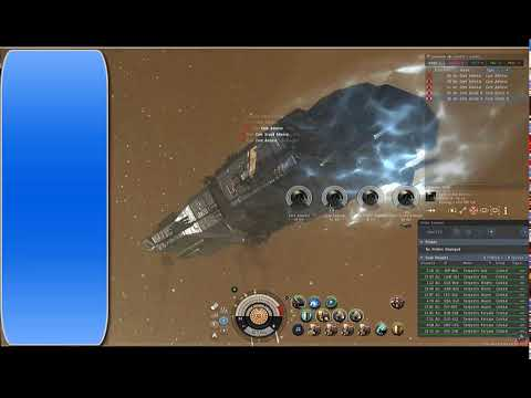 Eve online: phoenix anom running with rapid torpedoes (2016)