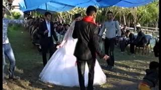 Наша свадьба Панаари Лариса и Кочари Георгий 2122,04,2013 днем