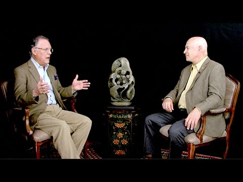 Remote Viewing the Future with Stephan A. Schwartz