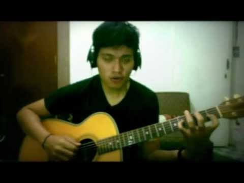 Louis Armstrong - What a wonderful world (cover by Rendy Pandugo)