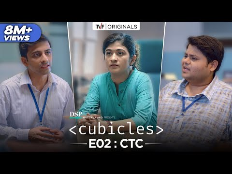 Cubicles - EP 02 - CTC | The Viral Fever | Web Series