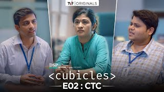 Cubicles - EP 02 - CTC
