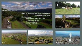Glen of Aherlow & Galtee Mountains