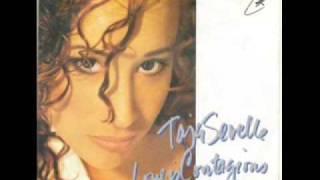 Taja Sevelle - Love Is Contagious (ben liebrand remix)
