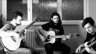 I'm on Fire (Bruce Springsteen Cover) M.Mert Güney & Emre Çankaya & Paul Runkel