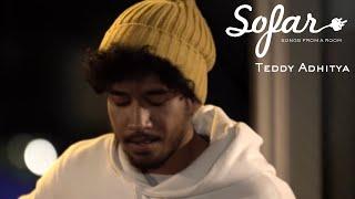 Video Teddy Adhitya - Healer | Sofar London download MP3, 3GP, MP4, WEBM, AVI, FLV Agustus 2018