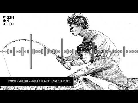 Township Rebellion - Moses (Reinier Zonneveld Remix)