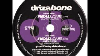 "Driza Bone - Real Love (Dj ""S"" Bootleg Extended Sax Re-Mix)"
