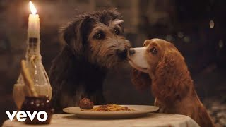 "F. Murray Abraham, Arturo Castro - Bella Notte (From ""Lady and the Tramp"")"
