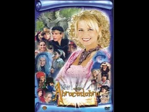 Abracadabra completo - xuxa filme HD