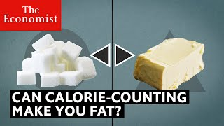 Why calories are a con | The Economist
