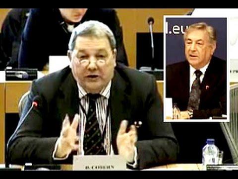 What of Nicola Sturgeon's latest fantasy, Mr Commissioner? - David Coburn MEP