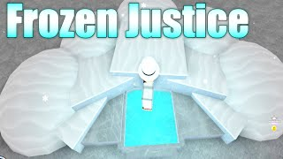 [Miner's Haven: ROBLOX] - Frozen Justice Review