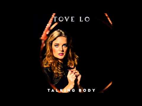 Tove Lo - Talking Body (Instrumental w/ Backing Vocals)