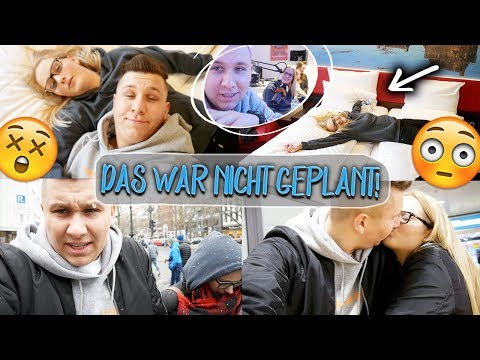 Damit haben wir nicht gerechnet!😨| Berlin Trip | Radio Interview | Hotel Roomtour | kobexmone