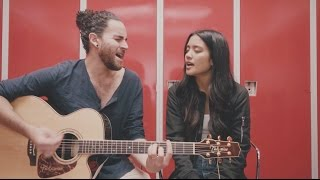 Time After Time (Cyndi Lauper Cover) - Us The Duo