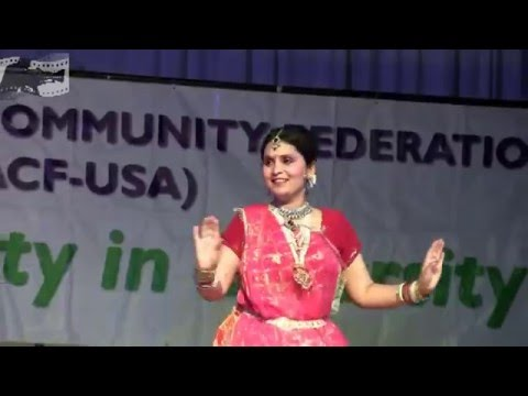 IACF 15th Unity Dinner Part 3