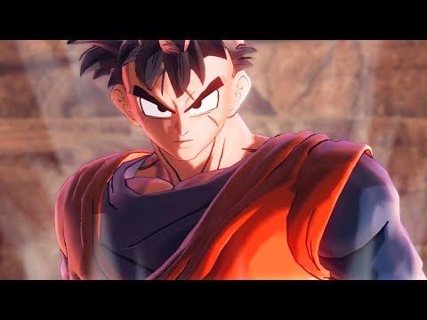 GOHAN'S FINAL TRAINING - Dragon Ball Xenoverse 2 Part 94 | Pungence