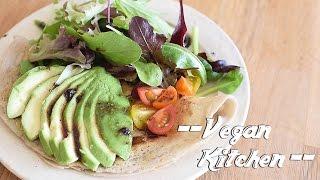 今週のレシピはフランス北西部の郷土料理であると言われているガレット...