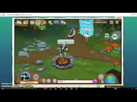 Animal jam Dream Item Generator! 2016 working!