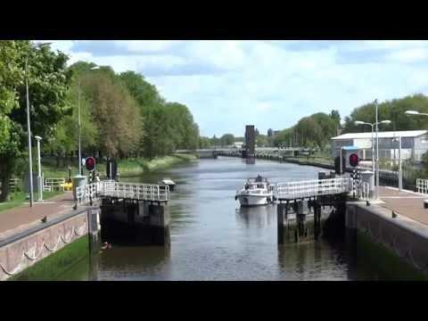 Willem I Sluis- Noordhollandsch Kanaal - Amsterdam Noord