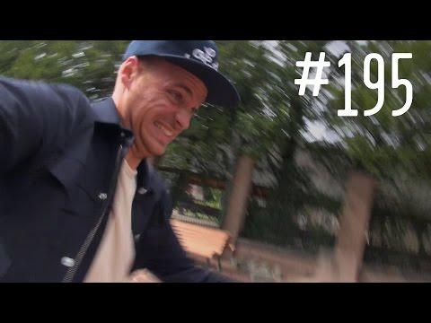 #195: Van A naar B op GPS [OPDRACHT]