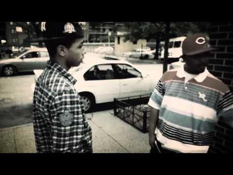 Клип Hell Razah - Kids In The Street