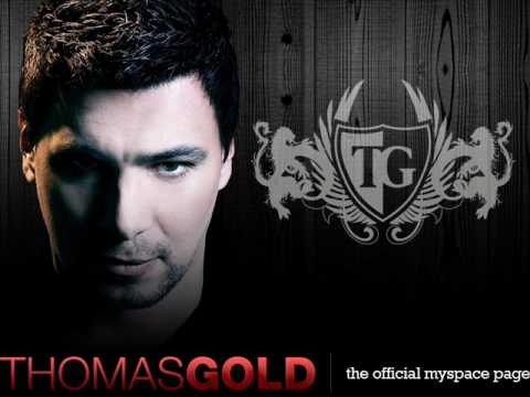 Thomas Gold ft Amanda Wilson - Just Because ( Etienne Ozborne & Zoltan Kontes Rmx )