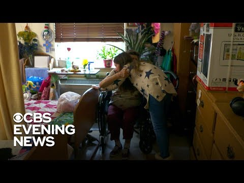 Sylvia Chacon - Kind-hearted 5th-grader delivers Smiles to Elderly by granting 3 WISHES