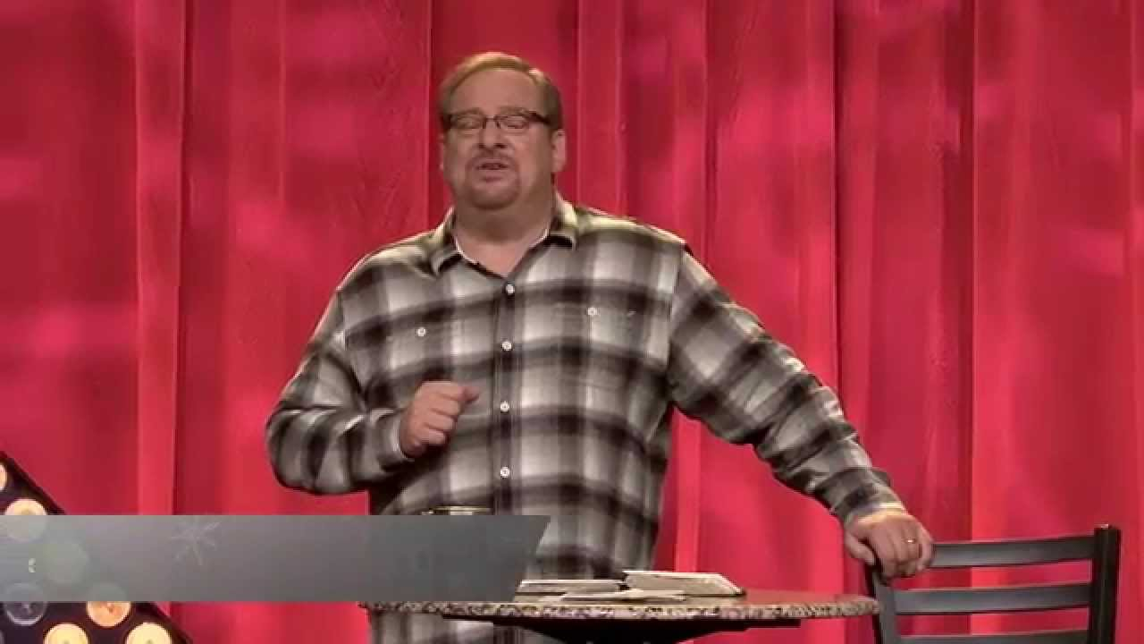 Learn How To Not Miss Christmas with Rick Warren