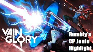 Vainglory Highlights: CP Joule