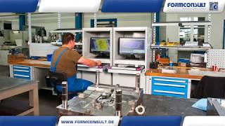 Formconsult Werkzeugbau