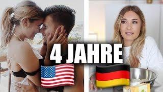 4 JAHRE FERNBEZIEHUNG - Meine Erfahrungen | janasdiary