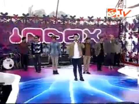XO-IX - Cintakan Membawamu Kembali @inbox 01062012