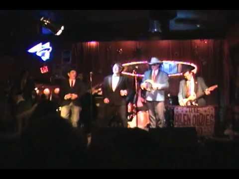 The Allen Oldies Band - Psychotic Reaction