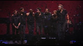 Sing Together Tuesdays with Train - Brick By Brick
