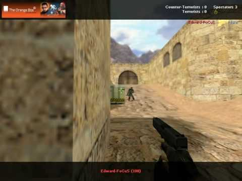 Edward legendary usp ace against fnatic Part 10