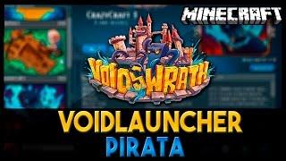 VoidLauncher Pirata - Como Baixar, Instalar e Usar (Crazy Craft, Poképack, Jurassic Craft)