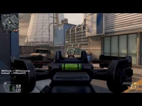 Sváteční hraní Call of Duty: Black Ops 2 - Free weekend [Full HD]