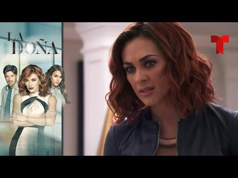 La Doña   Capítulo 56   Telemundo