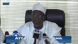 Bafarawa Urges Politicians on Principles of Democracy