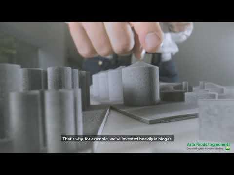 Greener Energy – part of Net Zero emission ambition. English subtitles