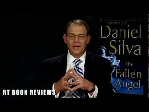 Daniel Silva Interview