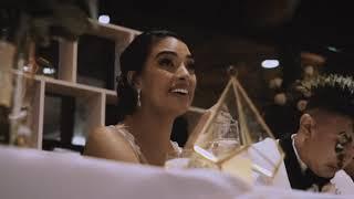 Elizabeth & Arik Get Married (Documentary)