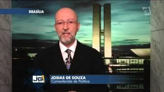 Josias de Souza / O acordo da Andrade Gutierrez e as mudanças no Brasil