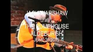 If They Come in the Morning (No Time for Love) live at Aldeburgh Pumphouse