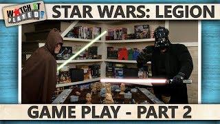Star Wars: Legion - Game Play 2