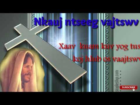 Download Nkauj ntseeg 2019 xaav kuam kuv yog tus koj hlub os vaajtswv