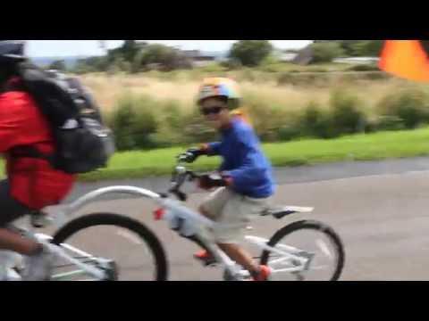 Northumberland Coast Family Cycling Holiday,  UK