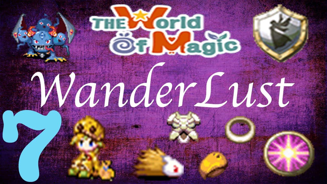 Download IMO TWOM - WanderLust Ep 7 - KNAWLARDGE!